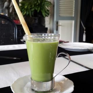 green tea tarik - Menteng's Bunga Rampai (Menteng)|Jakarta