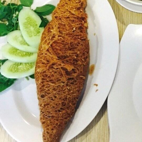 Bandeng Presto Goreng - Ayam Presto Ny. Nita - Restaurant - Tebet - Jakarta