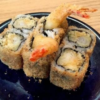 Sushi -  dari Sushi Tei (Sukolilo) di Sukolilo |Surabaya