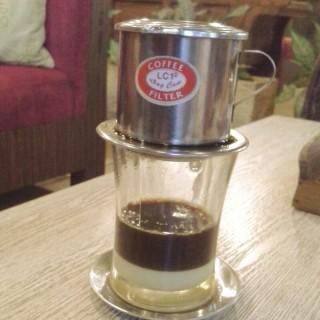 coffee vietnam original -  dari Cali Deli (Menteng) di Menteng |Jakarta