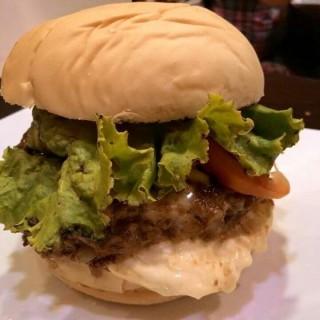MWCT Burger -  dari MusicWizardCoffee&TeaShop (Rizal) di Rizal  Other Provinces