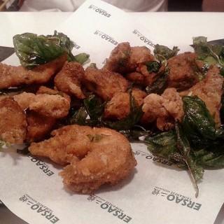 Spicy Chicken -  dari Ersao (Del Monte) di Del Monte |Metro Manila