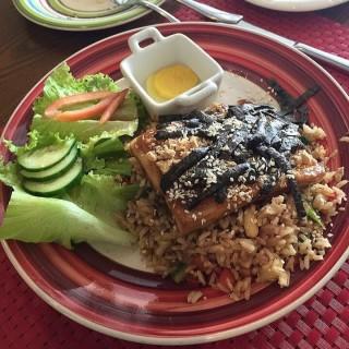 Japanese Rice Meal - Kapitolyo's Edgy Veggy (Kapitolyo)|Metro Manila