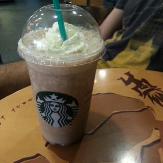 Frappuccino -  Clarke Quay / Starbucks (Clarke Quay)|Singapore