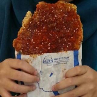 Chicken - ในKelapa Gading จากร้านHot Star Large Fried Chicken (Kelapa Gading)|Jakarta