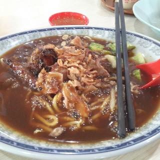Lomie Kangkung -  dari Rumah Makan Panggang Ayam Malang (Kota) di Kota |Jakarta