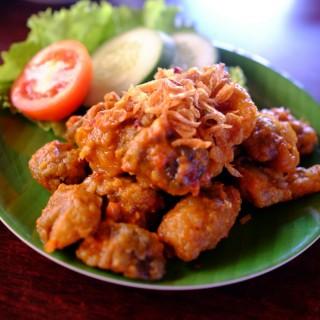 Jamur Penyet -  dari Jejamuran (Sleman) di Sleman |Yogyakarta