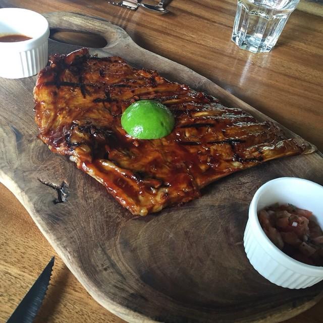 Pork Ribs - Naughty Babe Dirty Duck - Pizza/Pasta - Bangsar(孟沙) - Klang Valley