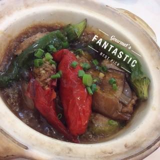Yong Tau Foo -  Kajang / 煲好吃風味小廚 (Kajang)|Klang Valley