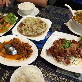 dari 泰鑽泰式料理 (大里區) di  |Taichung