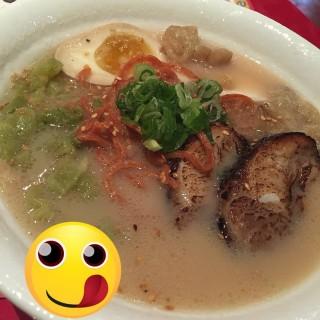 Pork Ramen - ในKelapa Gading จากร้านTokyo Belly (Kelapa Gading)|Jakarta