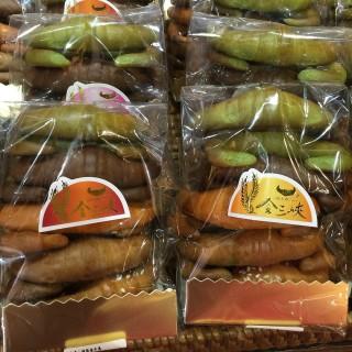 香酥招牌牛角酥 -  dari JIN SAN XIA (三峽區) di 三峽區 |New Taipei / Keelung