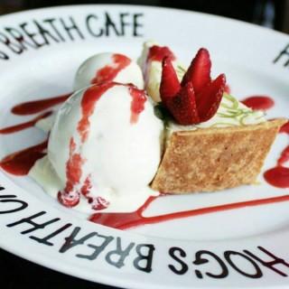 Slipi's Hog's Breath Cafe (Slipi)|Jakarta