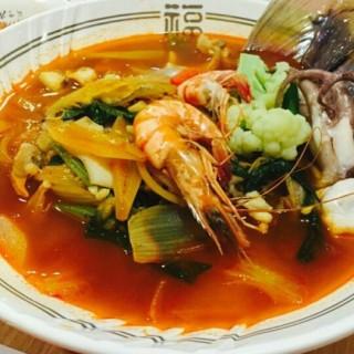 haemul  jampung - Senopati's Legend Of Noodle (Senopati)|Jakarta