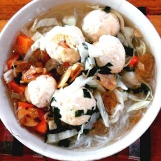 sup baso - Ubud's Warung Biah Biah (Ubud) Bali