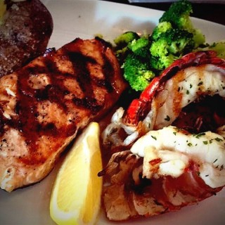 Seafood -  Shah Alam (South) / Red Lobster (Shah Alam (South))|Klang Valley