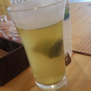 hot green tea -  Subang Jaya / BigSpoon (Subang Jaya)|Klang Valley