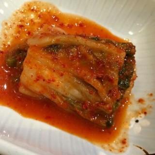 Kimchey Stew - Pasay's Bulgogi Brothers (Pasay)|Metro Manila