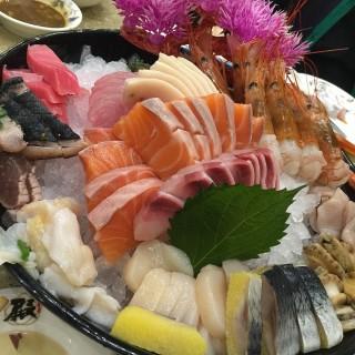 位於尖沙咀的殿 大喜屋日本料理 (尖沙咀) | 香港