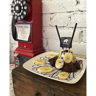 Beary Nutella - Cheras's Beary Potter Studio Cafe (Cheras)|Klang Valley