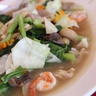 CapCay seafood - Jawa's Rumah Makan Kurnia (Jawa)|Other Cities