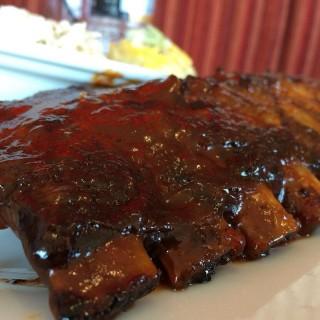 Pork Ribs - 位於Thamrin的TonyRoma's (Thamrin) | 雅加達
