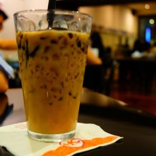 thai tea - Slipi's Hong Kong Cafe (Slipi)|Jakarta