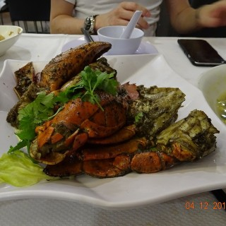 Black Pepper Crab - 位於East Coast Park的珍寶海鮮樓 (East Coast Park) | 新加坡