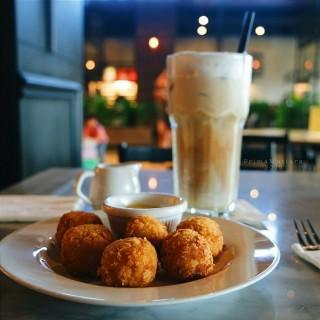 bitterballen - BSD City's Liberica Coffee (BSD City)|Jakarta