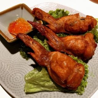 Stuffed Chicken Wing - Pasir Ris's ThaiExpress (Pasir Ris)|Singapore