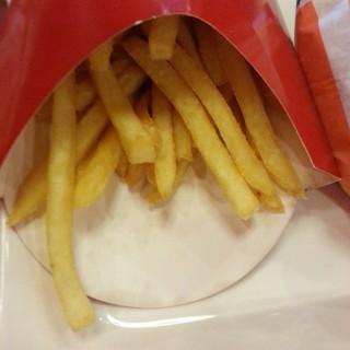 แฟรน -  dari KFC (เคเอฟซี) (ทุ่งสองห้อง) di ทุ่งสองห้อง |Bangkok