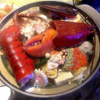波士頓龍蝦煲 - 位於北屯區的北海岸海鮮婚宴會館 (北屯區) | 台中