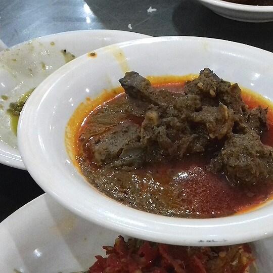saiyo_rendang - saiyo - restaurant - palangkaraya - 其他城市
