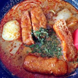 Laksa Singapore -  Clementi / Boon Lay Place Economic Food - Canteen 3 (Clementi)|Singapore