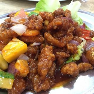 咕咾肉 -  Puchong Utama / 強記海鮮飯店 (Puchong Utama)|Klang Valley