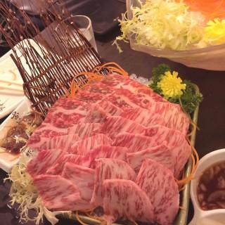 Jordan's Bin Song Ting Taiwanese and Japanese Cuisine (Jordan)|Hong Kong