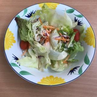 Small Salad -  dari Saizeriya Ristorante E Caffe (Sengkang) di  |Singapura