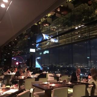 位於的四季菊日本餐廳 (中環) | 香港