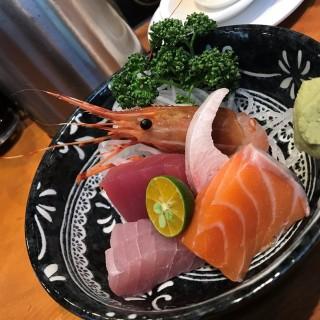 位於北屯區的鵝房宮鵝肉日式概念料理 (北屯區)   台中