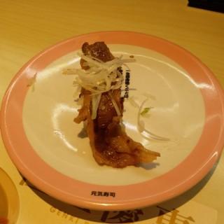 位於的元気寿司 (沙田) | 香港