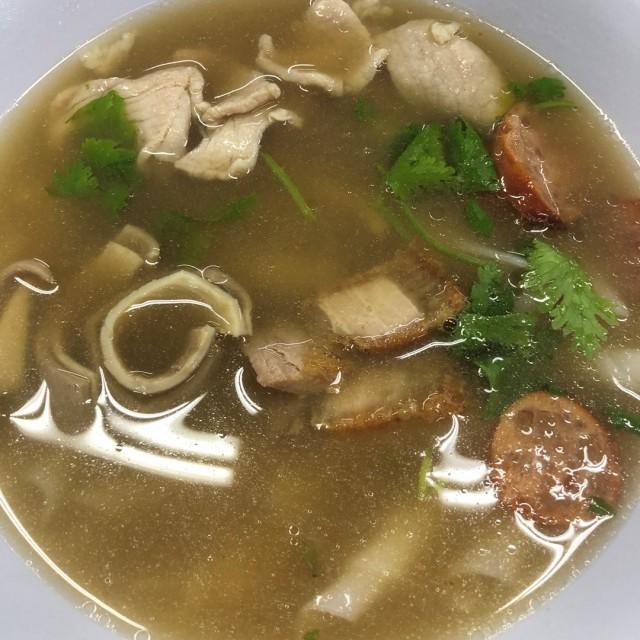 写真 - Yaowarat Thai Kway Chap - Restaurant - 後港/高文 - Singapore
