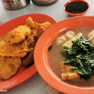 Yong Tau Foo -  Puchong Town Center / 蒲種釀豆腐 (Puchong Town Center)|Klang Valley