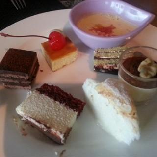 甜品 - 's 祥云西餐厅 (huanghuagang)|Guangzhou