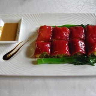 鲜虾金沙红米肠 -  东街口  / 佳丽花园 (东街口 )|福州
