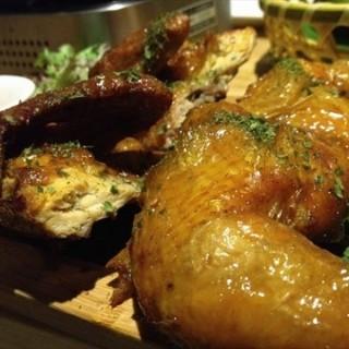泰式烧春鸡 - xiaobei's Salala东南亚新派食府 (xiaobei)|Guangzhou