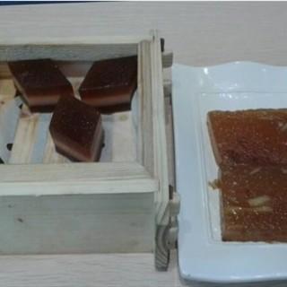 乾清枣皇糕、拌糖马蹄糕 - tangxia's 囍林港记茶餐厅 (tangxia)|Guangzhou