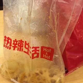 麻辣藕片 - 位于王府井/东单的热辣生活 (王府井/东单) | 北京
