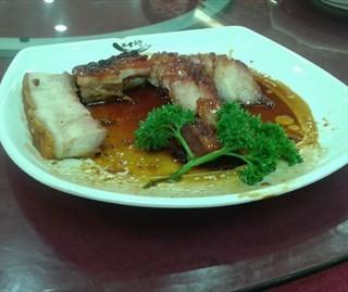 烧味拼盘 - tongdewei's 天鲜阁海鲜酒家 (tongdewei)|Guangzhou