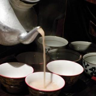 奶茶 - 's 喜马拉雅藏餐吧 (huanghuagang)|Guangzhou