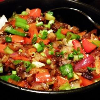 水煮川藏牦牛肉 - 's 喜马拉雅藏餐吧 (huanghuagang)|Guangzhou
